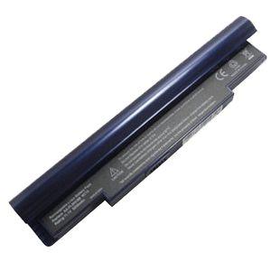 http://www.batterieprofessionnel.com/samsung-aa-pb6nc6e.html - Batterie pour ordinateur portable Samsung AA-PB6NC6E, Lithium-Ionen (Li-Ion), 5200mAh ,11.10 V , Couleur Bleu, adapté pour  AA-PB6NC6E .