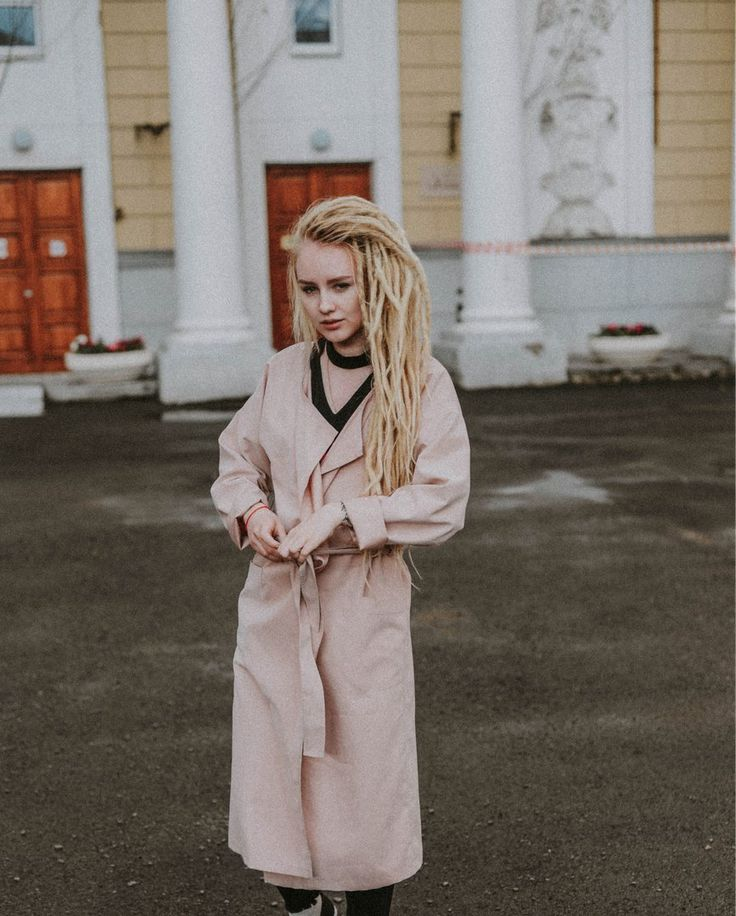 summer pink trench coat / hipster jacket coat / womens outerwear overcoat oversized light weight  Oversized trench coat pink color.  Incredibly lightweight material allows you to not overload your day image and protect yourself from windy weather in the summer. One size