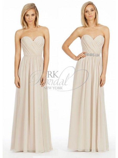 RK Bridal: Jim Hjelm Bridesmaids Fall 2014 - Style 5464