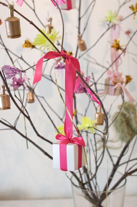 Little Presents Tree
