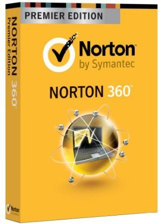 Norton 360 combines proactive threat protection, automatic backup, and computer tune-up tools in a comprehensive solution that helps keep you safe from threats, guards your files against loss, and optimizes PC performance.  Price: $46.99