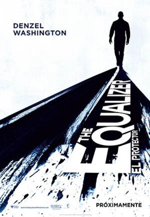 Ya tenemos tráiler para 'The Equalizer: El Protector