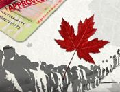 Get Easy Fulfill Your Dreams in Canada with PR Visa! Is Canada Immigration in your mind? If Yes, then, it is the right time to put into action. To migrate to Canada under this program if you want to fulfill your dream in Canada, contact Immigration Overseas today and Fill the Quick Visa Enquiry Form. #PRVisa #Canada #ImmigrationOverseas