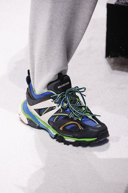 4ee64ffefe Balenciaga Track: Release Date, Price, & More Info | Shoeaholic | New  sneakers, Sneakers paris, Shoes