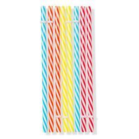Straw Set - Pack of 8