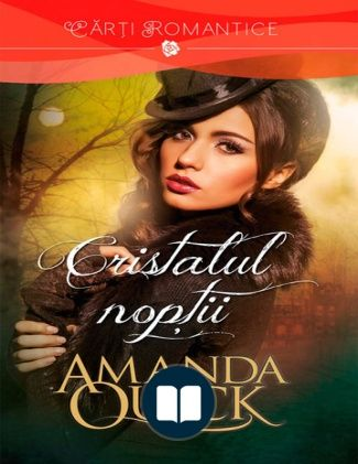 Cristalul nopții on Scribd