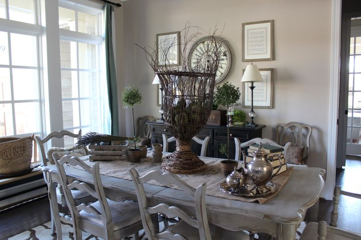 Best 25 french country dining table ideas on pinterest french country dining room country - Timelessly beautiful country dining room furniture ideas for you ...