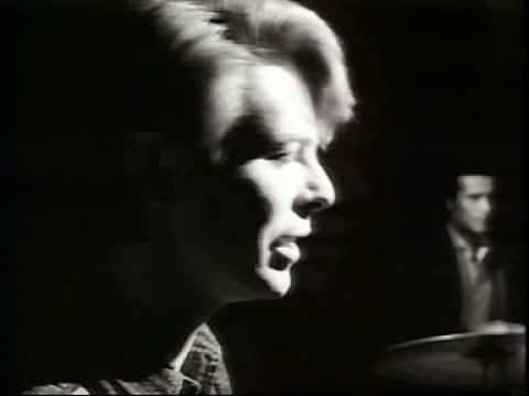 David Bowie - Wild Is The Wind (Official Video) [SHQ]..I cry when Daddy sings this song to me....