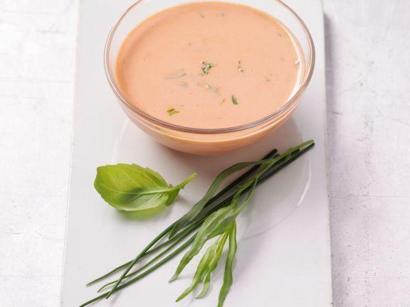 French Dressing ist ein Rezept mit frischen Zutaten aus der Kategorie Saucen. Probieren Sie dieses und weitere Rezepte von EAT SMARTER!