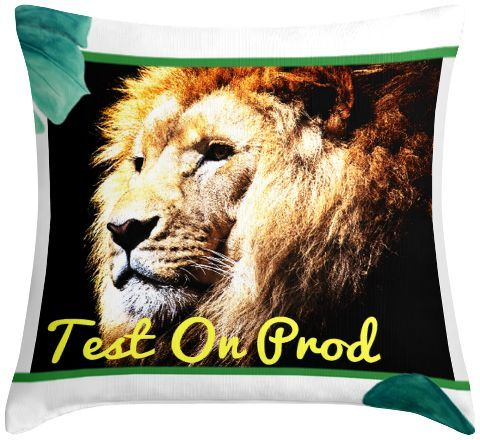 I designed this pillow at Lamps Plus! You can too! Visit http://www.lampsplus.com/customphoto/editor#load/5fe95fedf47668df