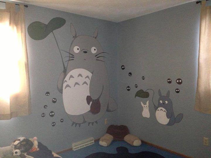 Future babies room