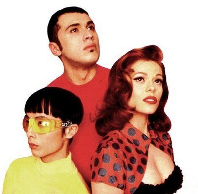 Deee-Lite: Music Muse, Famous People, Dance Pop Music, Dee Lit Music, Deeelit 1990S, 1990S Fashion, Favorite Musicians, 03 Musica, Beautiful People