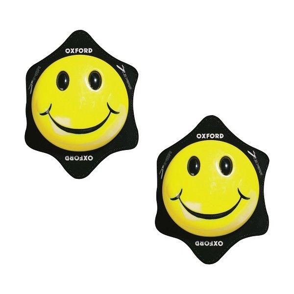 Saponette con Smiler di Oxford