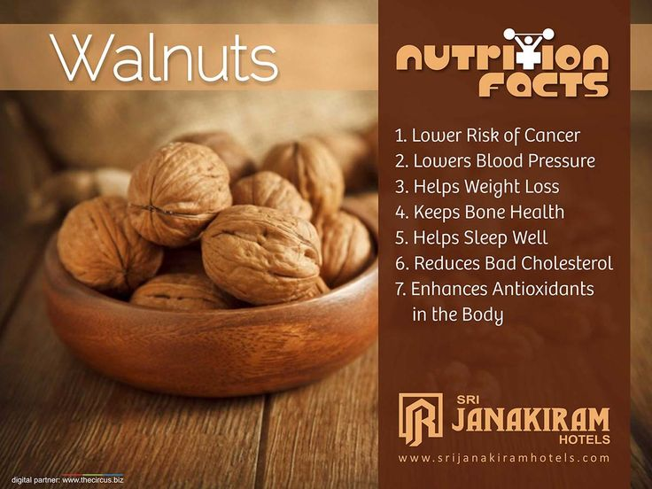 Nutritional Facts! Walnuts - Its health benefits are amazing. Helping treat a wide range of illness. Lets know some valuable info about it.   #srijanakiram #Walnuts #nutritionalfacts