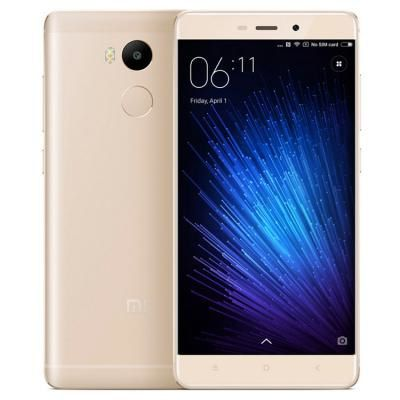 * XIAOMI * Redmi 4 | 5.0 inch smartphone | OCTA core | RAM 2gb | HDD 16gb