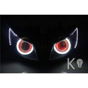 Honda CBR1000RR Custom Headlight Assembly ,