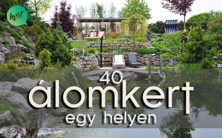 Kittenbergek-kertek, Ausztria - egy kert, mely mindenkit megihlet. McMenemy Márk videója. Kittenberger Erlebnisgärten - video
