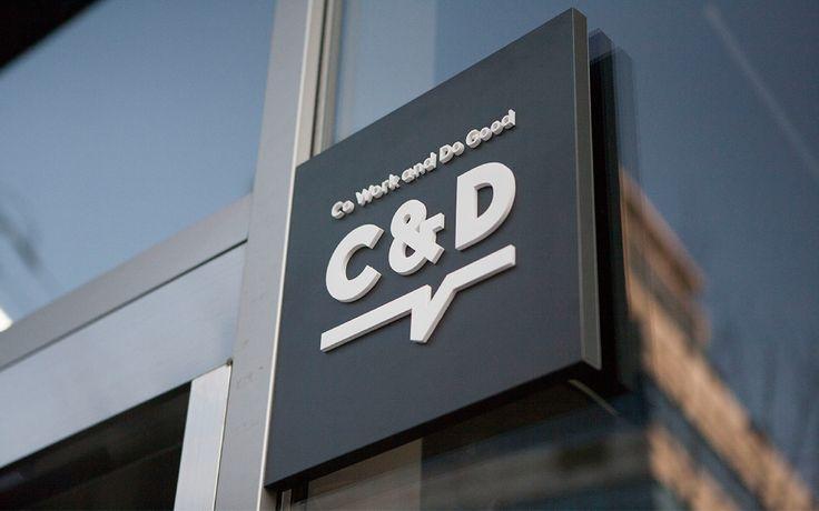 COW & DOG Brand Design (http://on.be.net/1B5IChc)