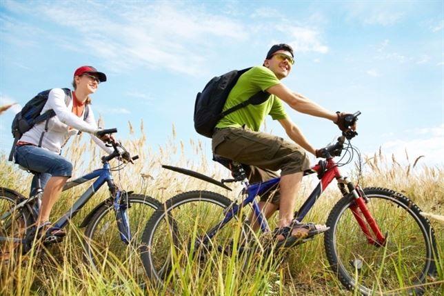 Consejos para que los alérgicos disfruten de una promavera en bici
