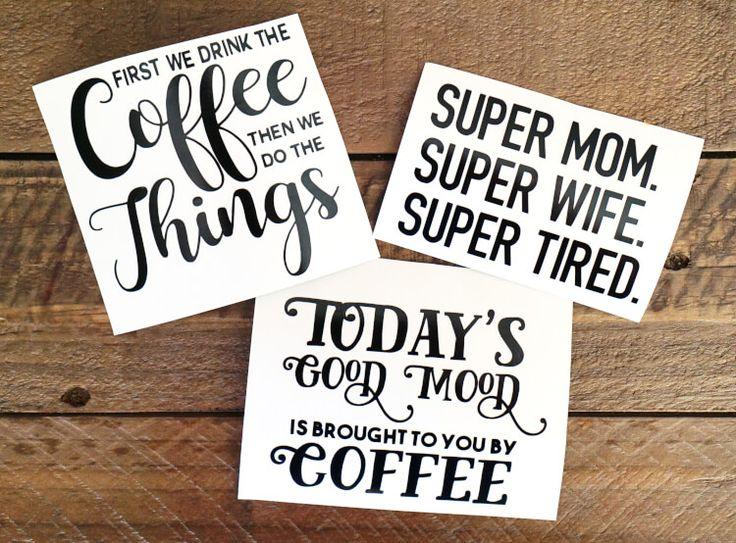 Diy Funny Coffee Mugs Free Svg Cut Files Cricut