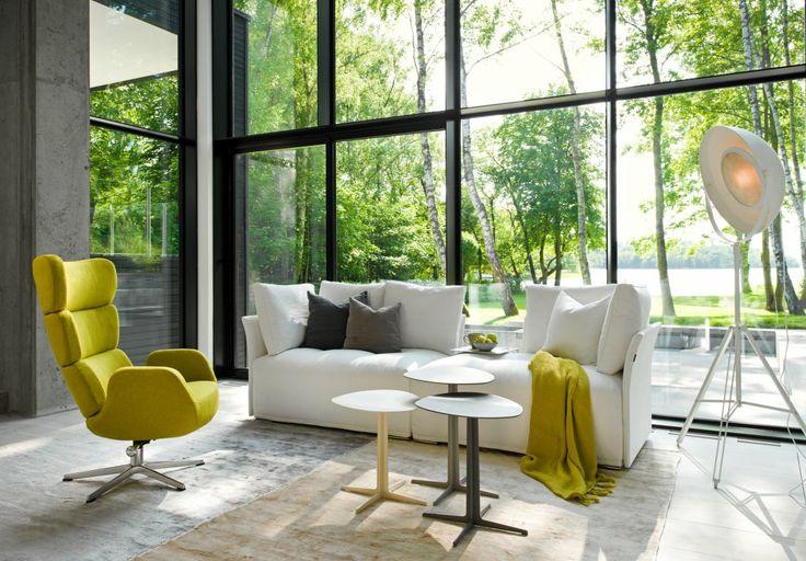 Sofa Tetris, Turtle armchair
