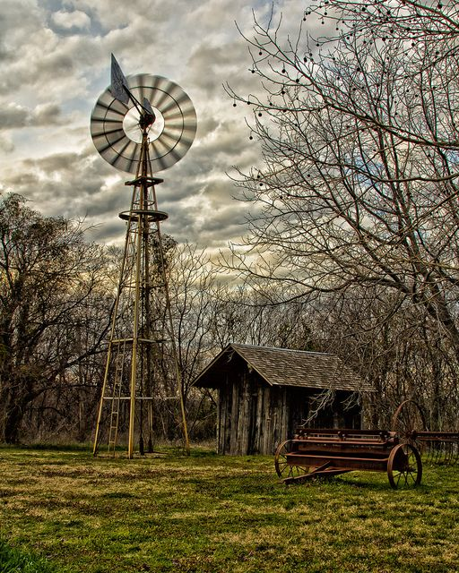 Old Farm Windmills   Recent Photos The Commons Getty Collection Galleries World Map App ...