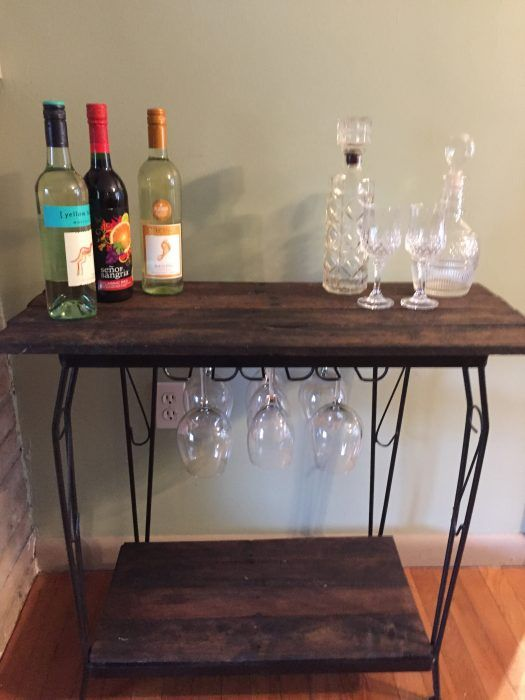Best 20 fish tank stand ideas on pinterest tank stand for Fish tank bar