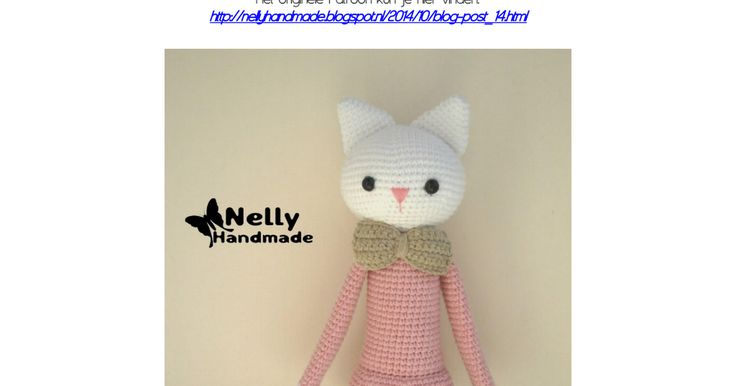 03 - Schattig Kitty Cutie - vertaald haakpatroon.pdf