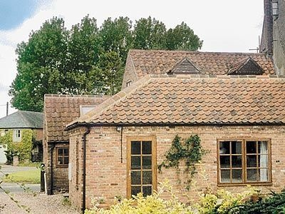 Old Swan Cottage20in Norfolk