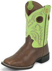 Tony Lama Kid's Beige Mustang Style Cowboy Boots  http://www.onlinebootstore.com/great-boots/items/TL-LL507.html