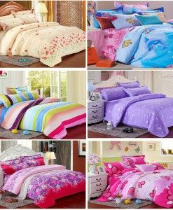 Promotion-SALE-Freeshipping-REA-Print-4pc-Bedding-Sets-1-duvet-cover-1-bedsheet-2-pillowcase-home1