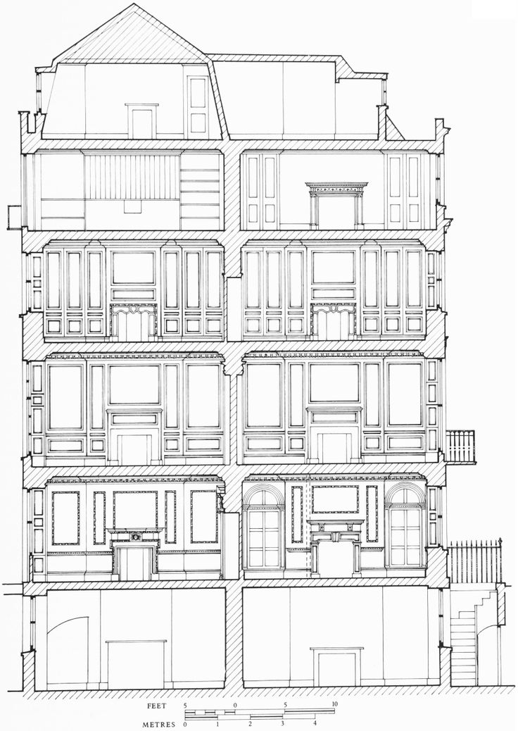 103 Best Arch Amp Design Old Drawings Images On Pinterest