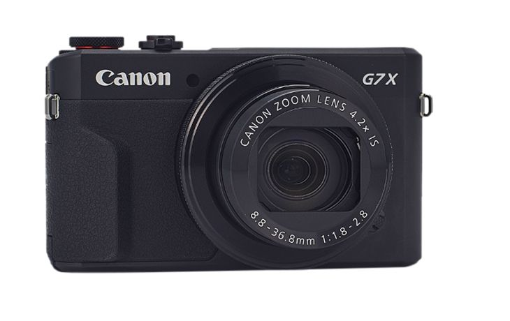 Canon PowerShot G7 X Mark II - Canon Цифровые компактные камеры PowerShot и IXUS - Canon Россия