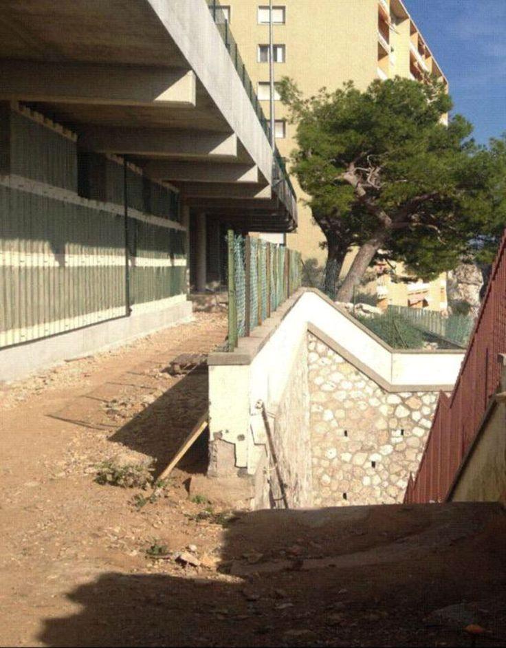 Installation Monaco