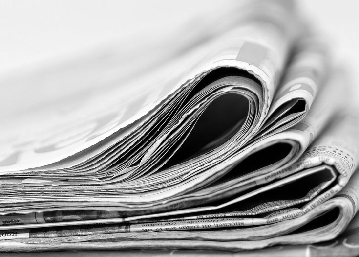 Newspaper Chairman Resigns After Spanking Allegations