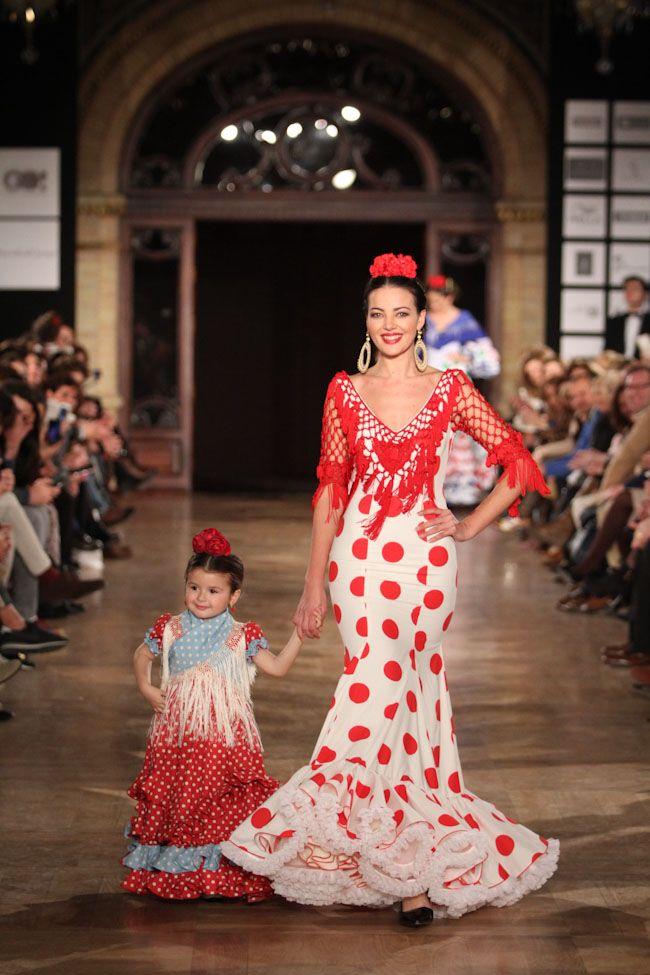 Wappíssima - We Love Flamenco 2016 - Faralaes, Juan Boleco y Mª Carmen Raimundo -
