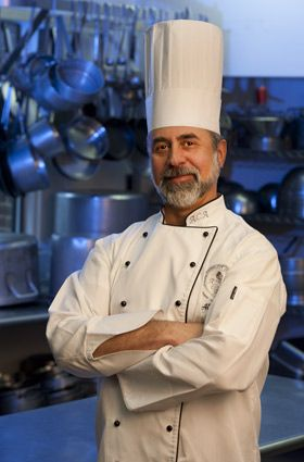 Culinary+Chef+Pictures | How to Make a Culinary Artist - IUP Magazine - IUP