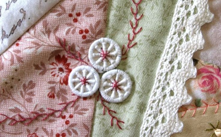 Quilts and Friends