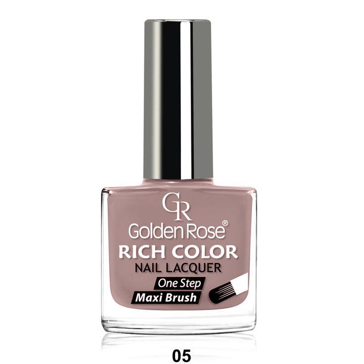 Golden Rose Rich Color nr 05