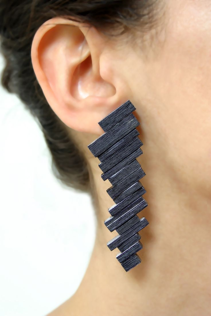 jewelry made from book pages
