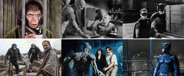 Özel efektler filmleri nasıl değiştirdi?