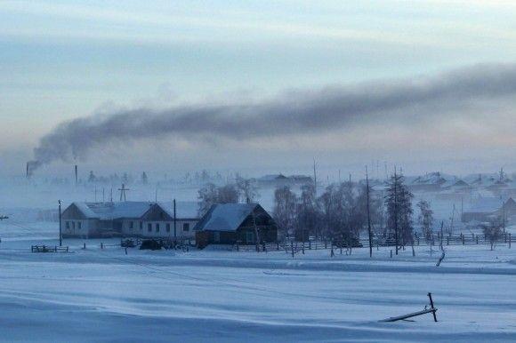 Neuer noch nie dagewesener Kälterekord: -71,2 Grad Celsius in Oimjakon, Sibirien! 19. Februar 2013    Sieht so aus als sei der Rekord echt.     Wer weiß, vielleicht stellt dieser Rekord ein neues Zeichen für die Erwärmung dar - neue Modelle werden es uns schon bald erklären!