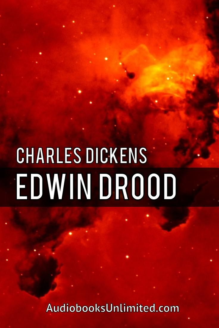 The Mystery Of Edwin Drood audiobook by Charles Dickens