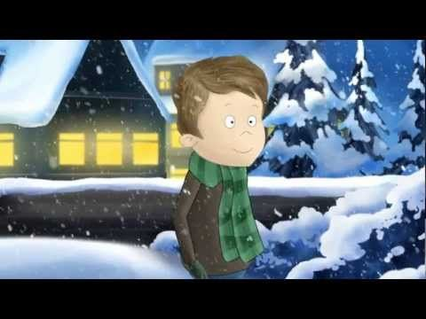 Ein wunderschöner Weihnachtsfilm von Björn Steffens!