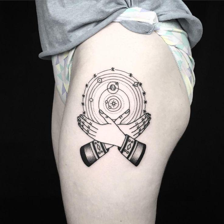 12 Best Tattoos Images On Pinterest