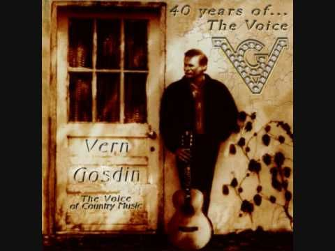 Vern Gosdin sings Love Rolled the Stone Away from his new box set called 40 Years of The Voice.   Visit the official website at  http://thevoiceofcountrymusic.com