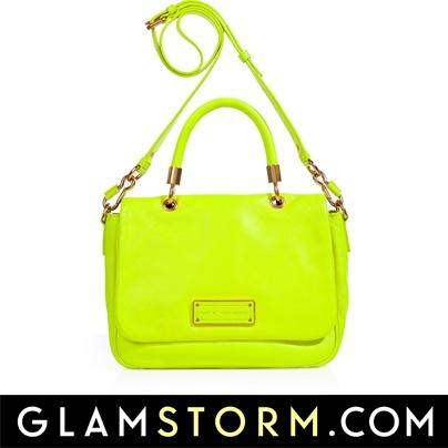 Cudowna torebka! Kolor idealny na wiosnę :) /Wonderful bag! Perfect color for spring :)     http://glamstorm.com/pl/ubrania/detale/id/3895