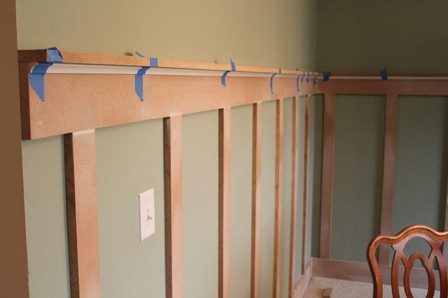 id e pour meubler l 39 entr e pour la maison pinterest boiseries luberon et pour la maison. Black Bedroom Furniture Sets. Home Design Ideas