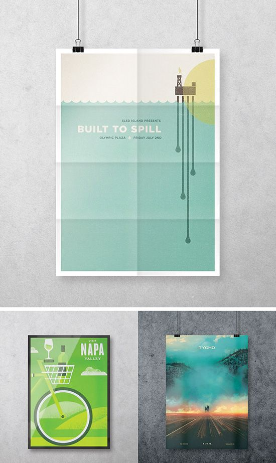 The 25+ best Free poster design templates ideas on Pinterest - free poster template word