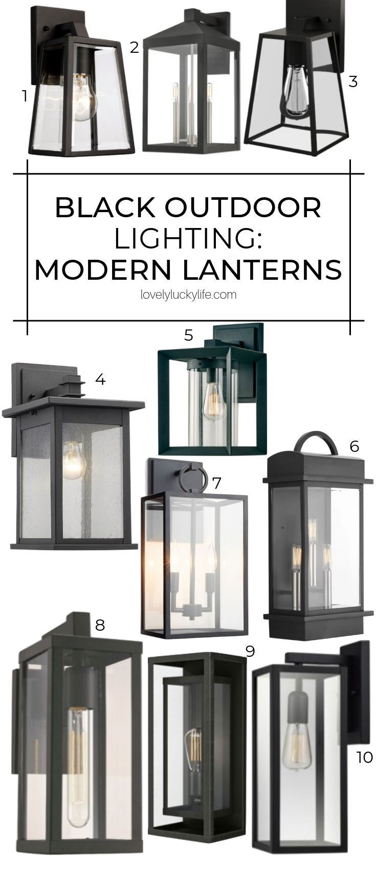 Outdoor Sconces Lanterns For Porch Lighting Outdoor Sconces Farmhouse Lighting Industrial Farmhouse Lighting